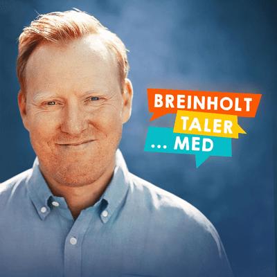 Breinholt Taler Med podcast billede