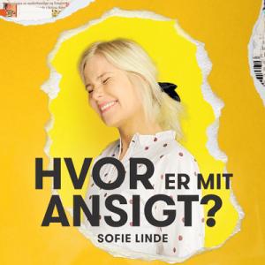 Hvor er mit ansigt? podcast med Sofie Linde