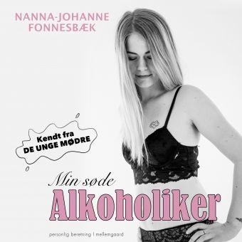 Min Søde Alkoholiker cover