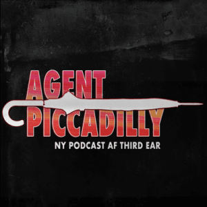 Agent Picadilly logo