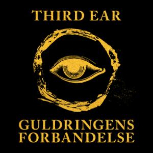Guldringens Forbandelse cover